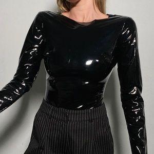 I AM GIA Patent Bodysuit